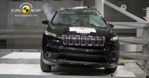 MyDrive | ANCAP Jeep Cherokee