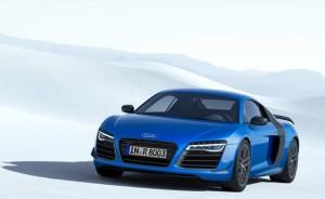 MyDrive | Audi R8 LMX