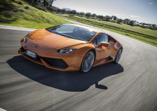 VIDEO | Officially Launched – Lamborghini Huracan LP 610-4