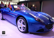 VIDEO | Ferrari California T – Australia's Official Preview