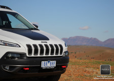 LAUNCH | Jeep Cherokee Stays True To Its Heritage