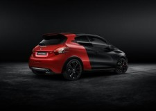 MyDrive | Peugeot 208 GTi 30th Anniversary Edition
