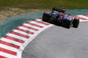 Red Bull F1 Austria F1 GP 1