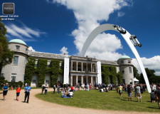 Goodwood Festival of Speed | 2014 Wrap Up