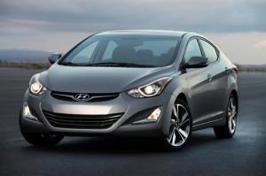 MyDrive | Hyundai Elantra Sedan 2015