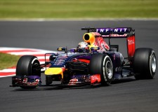 Tough Day At Suzuka For Red Bull F1
