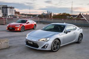MyDrive | Toyota 86