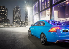 Volvo Unleashes The Angry Smurf | S60 T6 Polestar