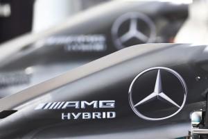 MyDrive | Mercedes AMG Hybrid F1 Car