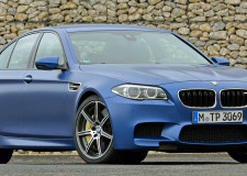 BMW M5 LCI Drive Review