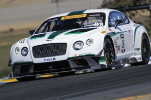 MyDrive | Bentley Motors M-Sport