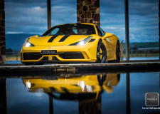 Ferrari Answers Its Critics – 458 Speciale