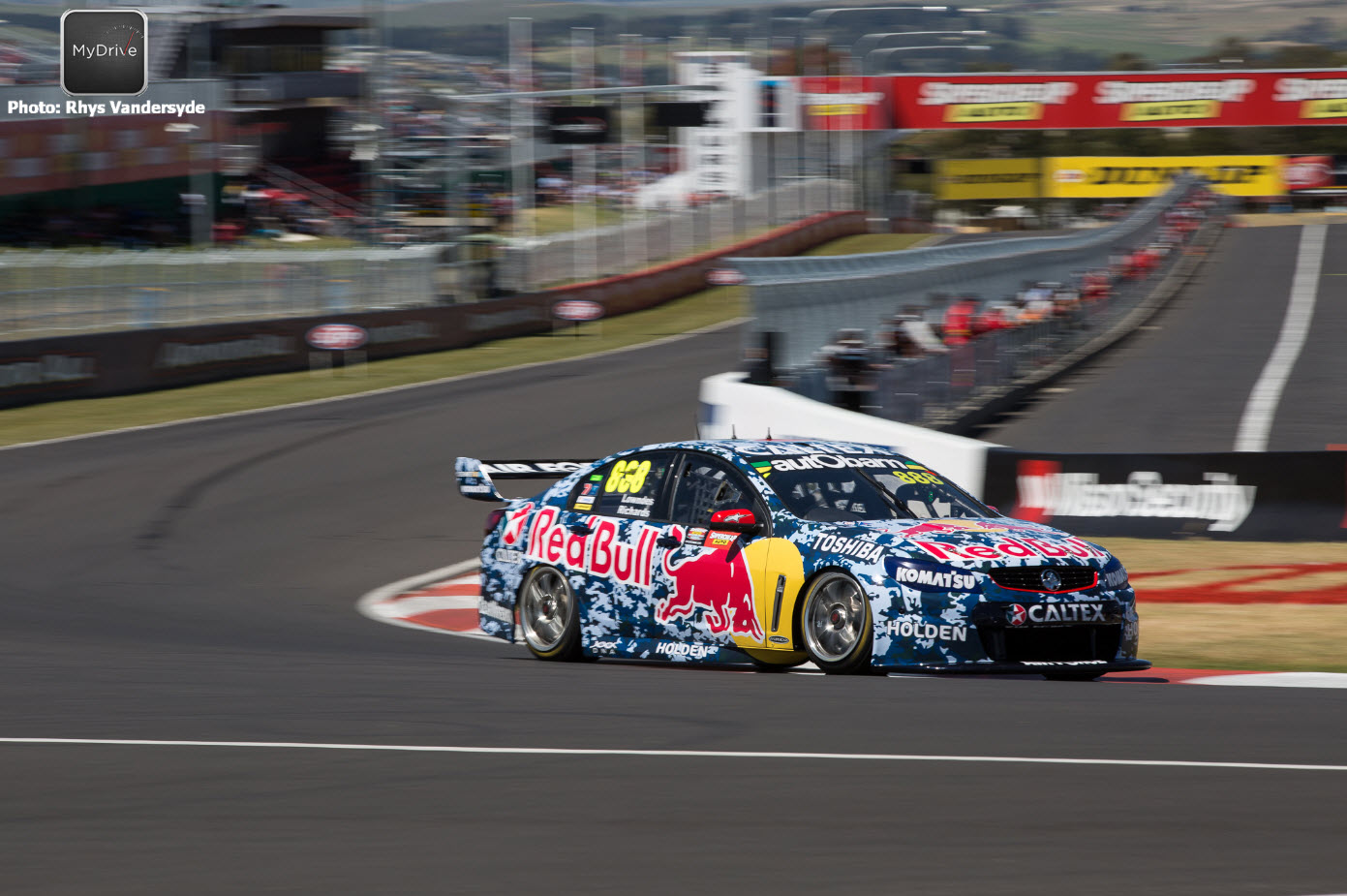 v8 supercars bathurst live streaming - photo#15