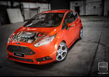 Ford Fiesta ST | The Crown of Hot Hatch Supremacy