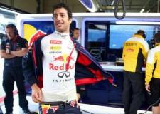 Daniel Ricciardo looks forward to Sepang challenges