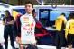 Infiniti Red Bull Racing driver Daniel Ricciardo.