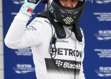 MyDrive | Mercedes AMG - Nico Rosberg