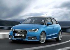 A1 Receives A Freshen Up From Audi