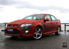 The Big Aussie V8 | Ford FPV GT-P – Drive Review