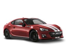 Subaru Continues To Spin the BRZ