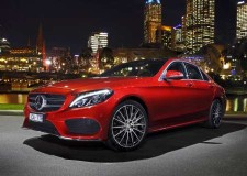 Carsguide announces Mercedes-Benz C-Class as 2014 Car of the Year