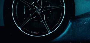MyDrive | McLaren 675LT
