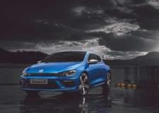 Volkswagen Updates Scirocco R For Australia