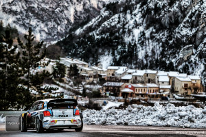 MyDrive | 2015 FIA World Rally Championship