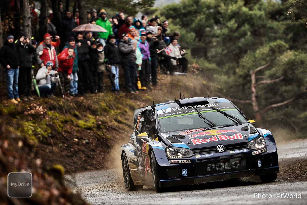 FIA WORLD RALLY CHAMPIONSHIP 2014 - WRC Rallye Monte Carlo - MyDrive ...