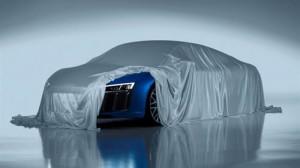 MyDrive   Audi R8 Laser Lighting