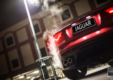 Jaguar Australia Releases 2016 F-TYPE Pricing and Specs
