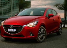 2015 Mazda2 Maxx and Genki review | First Drive