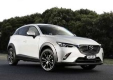 VIDEO | Mazda takes fight to Rivals with CX-3