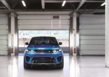 VIDEO | Pricing announced for exciting Range Rover Sport SVR