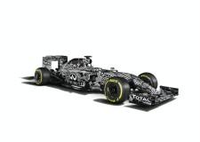 Infiniti Red Bull Racing 2015 Breaks Cover