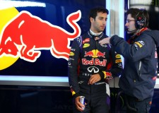 MyDrive | Daniel Ricciardo - Jerez Testinging 2015