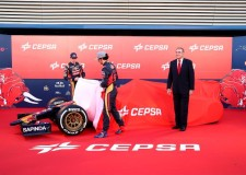VIDEO | Toro Rosso F1 takes the wraps off 2015 car