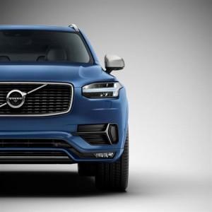 MyDrive | Volvo XC90