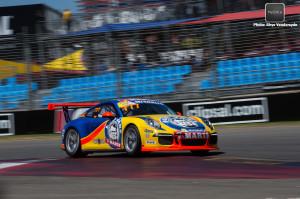 MyDrive | Porsche Carrera Cupe