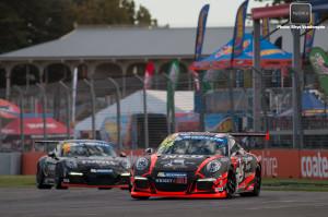MyDrive | Porsche Carrera Cup
