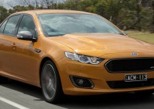 2015 FG X Ford Falcon XR8 review | First Drive