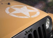 Jeep Goes To Town On The New Wrangler Freedom Edition