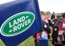 Aquis Brumbies launch the Land Rover Cup