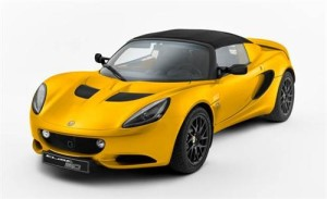 MyDrive | Lotus Elise 20th Anniversary Edition