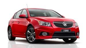 MyDrive | Holden Cruze SRi