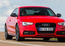 Audi A5 Coupe S-Line Competition 2.0 TFSI | Drive Review
