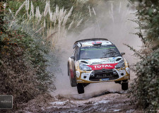 VIDEO | Meeke shows real pace on Day One of Rally Argentina