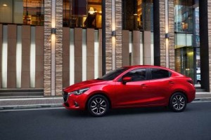 MyDrive | Mazda2 ready for Australia