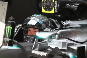 MyDrive | Nico Rosberg