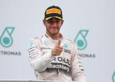 Hamilton surprised by pace of Ferrari